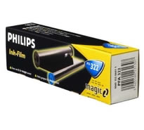 PFA322 Film transferencia t�rmica Fax Philips, serie Magic2